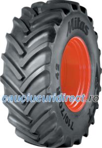 Mitas SFT ( 500/85 R24 177A8 TL Marcare dubla 165A8 )