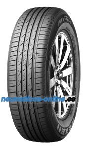 Nexen N Blue Premium ( 165/65 R15 81T 4PR )