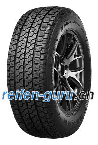 Nexen N blue 4 Season Van