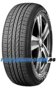 Nexen Roadian 581 195/65 R15 91H 4PR