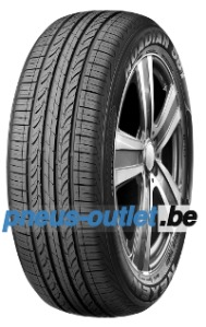 Nexen Roadian 581 205/55 R16 91H 4PR