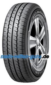 Nexen Roadian CT8 ( 185 R15C 103/102R 8PR ), LLKW LKW-Reifen