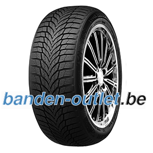 Nexen Winguard Sport 2 255/45 R18 103V XL 4PR