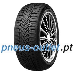 Nexen Winguard Sport 2 215/40 R18 89V XL 4PR