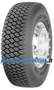 Next Tread Next Tread LHD