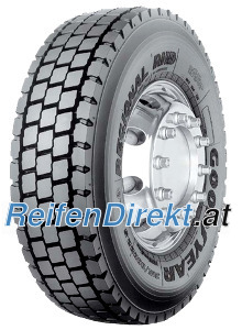 Next Tread RHD