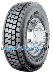 Next Tread Next Tread RHD