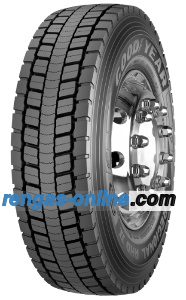 Next Tread Next Tread RHD II