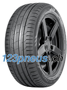 Nokian Hakka Black 2 Suv Xl pneu