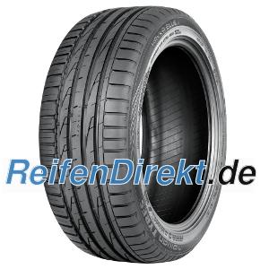 Nokian Hakka Blue 2 Runflat pneu