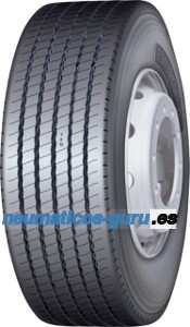 Nokian NTR 72 pneu