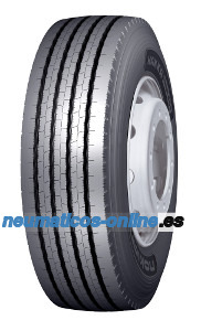 Nokian NTR 861 ( 315/80 R22.5 154/150M )