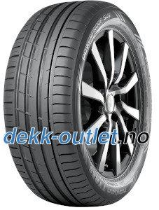 Nokian Powerproof SUV