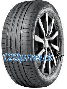 Nokian Powerproof SUV ( 275/45 ZR21 110Y XL )