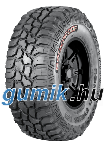Nokian Rockproof ( LT245/75 R17 121/118Q POR )