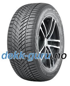 Nokian Seasonproof SUV