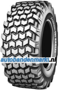Nokian TRI Steel