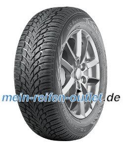 Nokian WR SUV 4 255/50 R20 109V XL