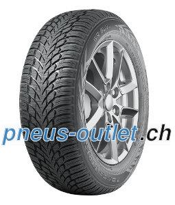 Nokian WR SUV 4 215/65 R17 103H XL