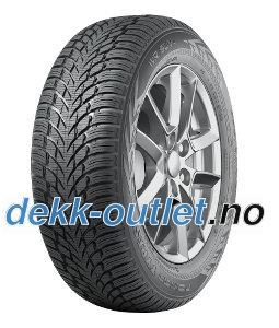 Nokian WR SUV 4 RunFlat