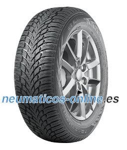 Nokian Wr Suv 4 Runflat Xl
