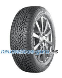 Nokian Wr Snowproof pneu