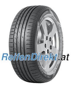 Nokian Wetproof RunFlat
