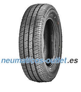 Nordexx Trac 65 Van