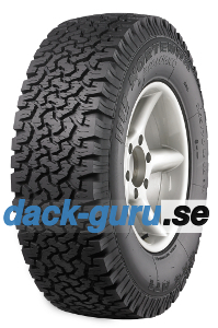 Nortenha AT1 205/70 R15 96Q regummerad