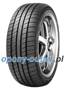 Ovation VI-782 AS 245/45 R17 99V XL