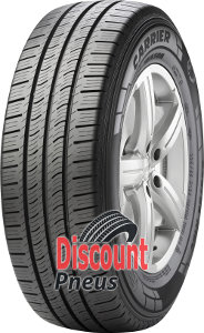 Comparer les prix des pneus Pirelli Carrier