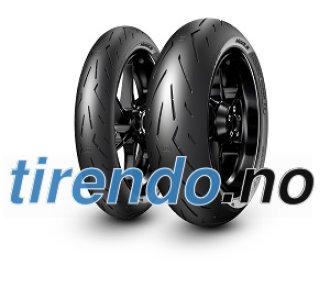 Pirelli Diablo Rosso Corsa II