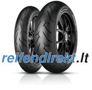 Pirelli Diablo Rosso II