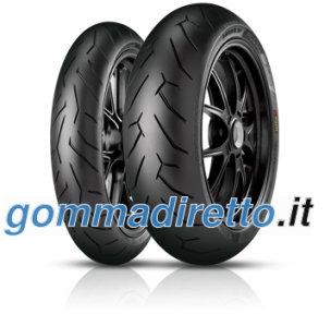 Pirelli Diablo Rosso II (R)
