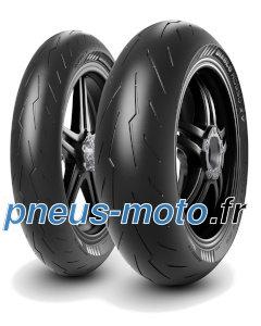 Pirelli Diablo Rosso IV