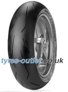 Pirelli Diablo Supercorsa V2 200/55 R17 TL 78V Rear wheel, M/C, Mischung SC0