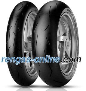 Pirelli Diablo Supercorsa ( 120/70 ZR17 TL 58W M/C, kumiseos SC1, etupyörä )