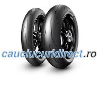 Pirelli Diablo Supercorsa V3 ( 110/70 ZR17 TL 54W M/C, Roata fata )