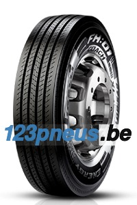 Pirelli Fh01 Coach
