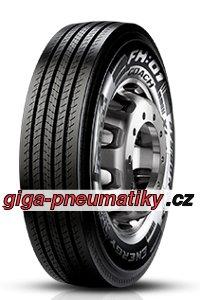 Pirelli FH01 Coach ( 295/80 R22.5 154/149M )