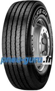 Pirelli FR01s