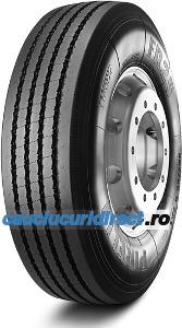 Pirelli FR25 ( 315/80 R22.5 156/150L Marcare dubla 154/150M )