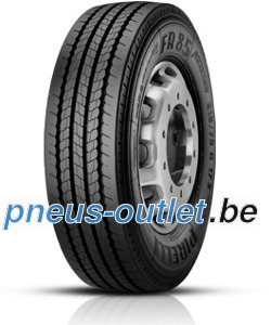 Pirelli FR85 Amaranto 245/70 R17.5 136/134M