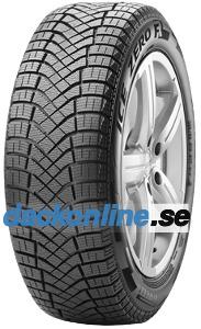 Pirelli Ice Zero FR ( 175/65 R15 84T , Nordiska vinterdäck )