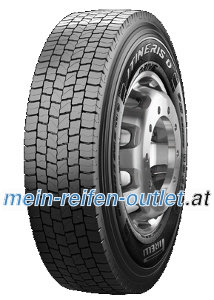 Pirelli Itineris D90