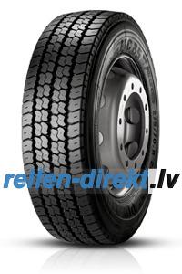 Pirelli MC85s Amaranto M+S