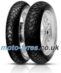 Pirelli MT60 R