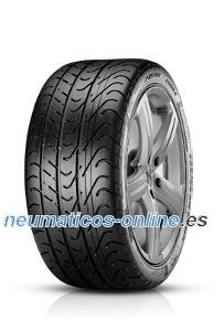 Pirelli P Zero Corsa Asimmetrico ( 285/30 ZR19 (98Y) XL *, MO, con protector de llanta (MFS), a la derecha )