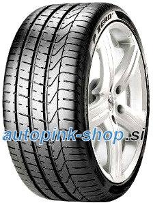 Pirelli P Zero Corsa Asimmetrico 2
