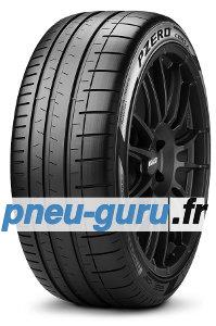 Pirelli P ZERO CORSA PZC4